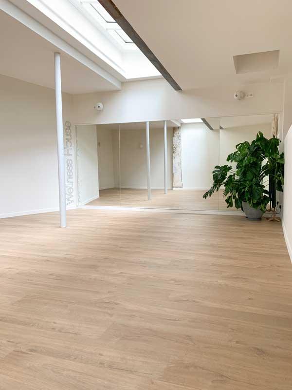 Studio Flow Paris